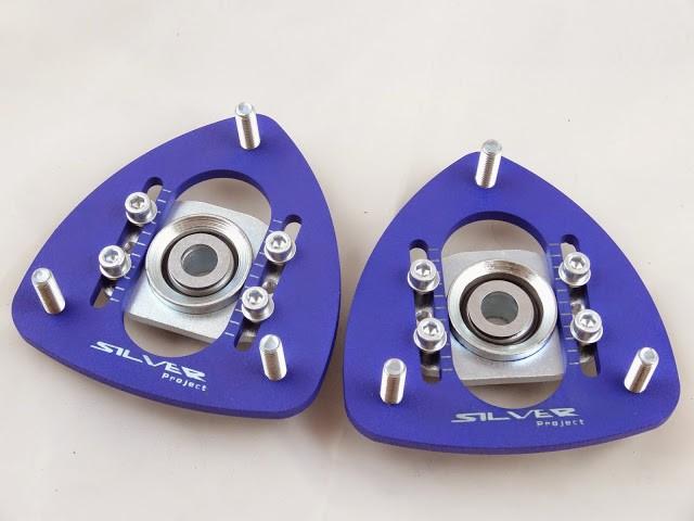 Camber Plates E30, E34, E28, E24 Drift BMW gwint - GRUBYGARAGE - Sklep Tuningowy